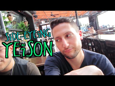 side - In this DITLO*, we explore more of Seattle, see the troll, walk around Pike Place, and meet up with our friend Melissa we met on a cruise in 2011! OH and Ken eats grasshoppers. Here's the...
