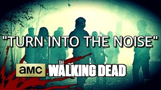 """The Walking Dead: """"Turn Into the Noise"""" - Patrick Watson (From Surviving Together Teaser)"""