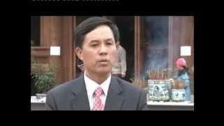 Hội Làng Người Tây Vùng Đông Bắc - Kênh TV Du Lịch Văn Hóa Lễ Hội Truyền Thống VN