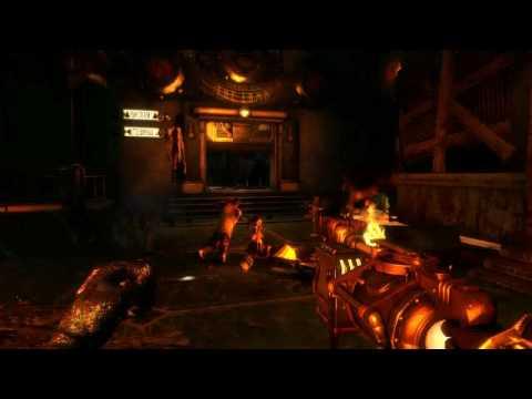 Bioshock 2. «Один среди мертвых»