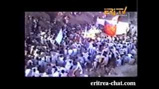 Eritrean Tigre Interview  Independence Struggle by Eri-TV - Part 3 of 3
