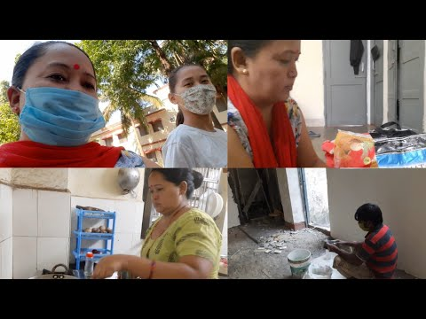Vlog 3 || Mr & Mrs thapa