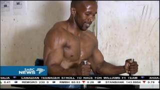 Port Alfred South Africa  city images : Two Port Alfred bodybuilders on the verge of representing SA in Belgium