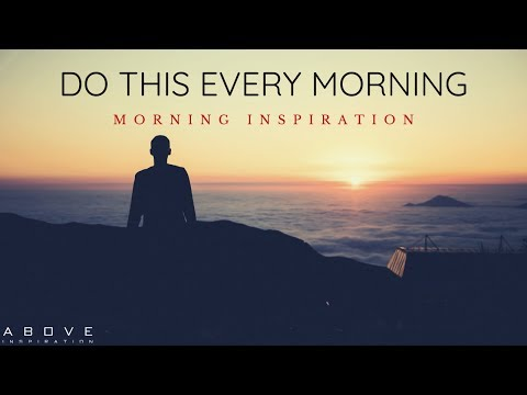 Spend Time With God - Morning Inspiration