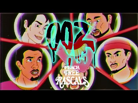"""OOZ"" ซิงเกิลใหม่ล่าสุดจาก ""Peach Tree Rascals""  กับแนวดนตรีอัลเทอร์เนทีฟป็อปสุดละมุน"