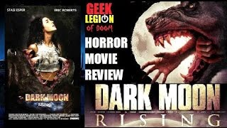 Nonton Dark Moon Rising   2015 Eric Roberts   Werewolf Horror Movie Review Film Subtitle Indonesia Streaming Movie Download