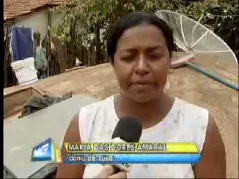Francisco Sá  Moradores de comunidade rural buscam na Justiça direito à água