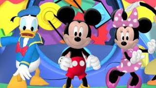 Mickey Mouse ClubHouse - Full Episodes 2013 English Full Movie Game For Kids - Dora The Explorer