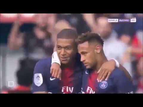 PSG vs Angers 3 1 All Goals & Extended Highlights 25 08 2018 HD