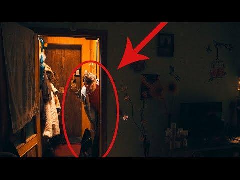 Как вызвать призраков в домашних условиях 955