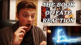 Black Lightning   1x07 The Book Of Fate Reaction