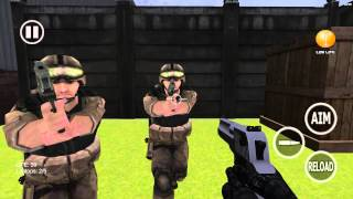 FPS War – Shooter simulator videosu