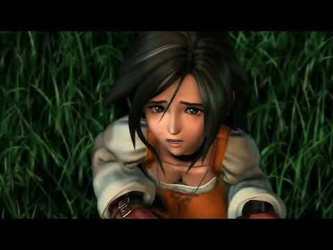 Final Fantasy IX - PS4 Launch Trailer