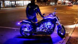 7. Suzuki Boulevard M109R Limited Edition