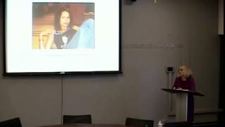 Annenberg Research Seminar - Lori Andrews, Illinois Institute Of Technology