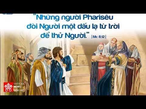 Đài Phát Thanh Vatican Thứ Hai 18.02.2019