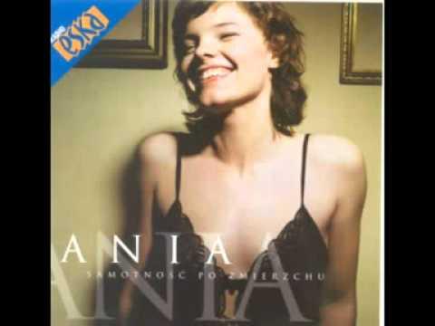 Tekst piosenki Ania Dąbrowska - Pamiętać chcę po polsku