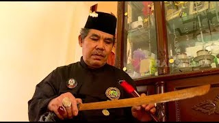 Video Istimewanya GOLOK CIOMAS, Golok Jawara Banten MP3, 3GP, MP4, WEBM, AVI, FLV Desember 2018