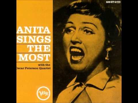 Tekst piosenki Anita O'Day - They Can't Take That Away from Me po polsku
