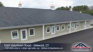 1069 Voluntown Road - Commercial