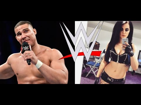 Top RAW Star Misses WWE 2018 RAW! Paige Comments About WWE Career Being Over