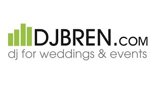 "These five tips will help you enjoy a Stress Free Wedding!https://youtu.be/Nb5mICiWhnU5. Ask plenty of questions.4. Sign a contract3. Work out your musical preferences.2. Create a timeline for your event with your DJ.1. Make a ""definitely want and definitely do not want"" list.Wedding DJ   Brendan Smith   5Tips to a Stress Free Weddinghttps://youtu.be/Nb5mICiWhnUTRT= 3:34"
