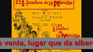 "Download Lagu El hombre de la Mancha 02/19 ""Yo soy yo, Don Quijote"" Mp3"