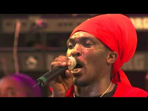 Anthony B - Good Life (Live at Reggae On The River)