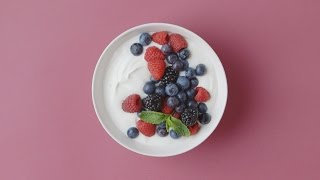 1 Day, 11 Superfoods, Up for the Challenge? by POPSUGAR Food