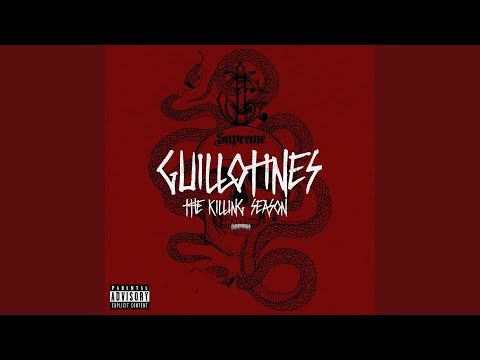 Song of Guillotines