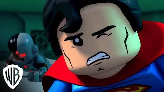 Nonton LEGO DC Super Heroes: Justice League vs. Bizarro League - Great Scott Generic Film Subtitle Indonesia Streaming Movie Download