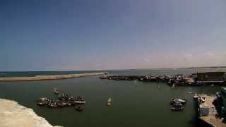 Gopro Time lapse du Moun d'Eljadida Morocco