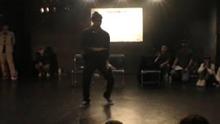 Yosuke – funkin'lady vol.3 JUDGE DEMO