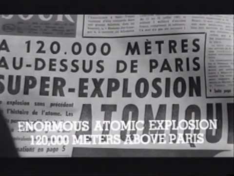 Movie - RoGoPaG: The New World (Godard, 1963)