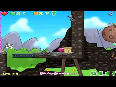 Frizzle Fraz 3 Walkthrough