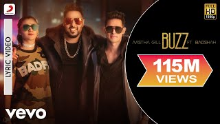 Video Buzz - Lyrics Video | Aastha Gill feat Badshah & Priyank Sharma MP3, 3GP, MP4, WEBM, AVI, FLV Agustus 2018
