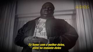 The Notorious B.I.G. - What's Beef? (Legendado)