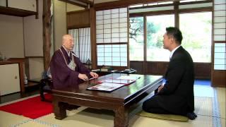 「京都おもてなしTV」健康と観光対談