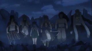 [AMV] Fairy Tail {Dragon Slayers} - Believer