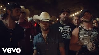 Brantley Gilbert - Small Town Throwdown ft. Justin Moore, Thomas Rhett - YouTube