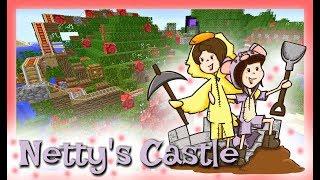 Netty's Castle - NEW OBJECTIVE! {6} ~ Sqaishey