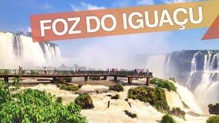 Foz Do Iguacu Brazil  city pictures gallery : 3em3 :: Foz do Iguaçu - Brasil :: O que fazer no lado brasileiro