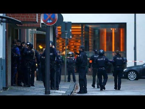 Köln: Schießerei am Hauptbahnhof - Streit unter Rockern?