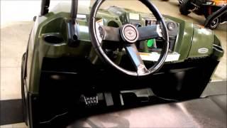 5. 2009 Polaris Ranger 500 4X4