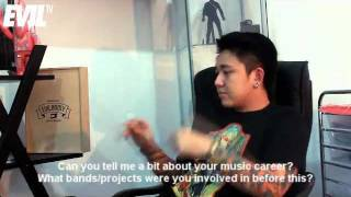Video Interview with Sansan Peewee Gaskins | EvilArmyTV MP3, 3GP, MP4, WEBM, AVI, FLV Januari 2019