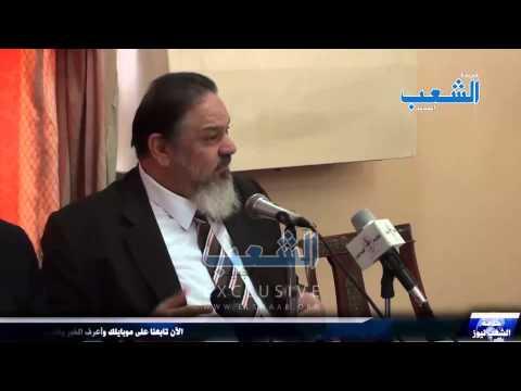 الزيات يروى تجربة اعتقاله وموقف نقيب المحامين من وزارة الداخلية