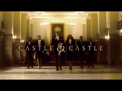 Castle & Castle | Trailer | EbonyLife TV