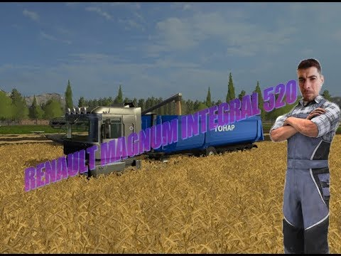 Fendt Harvester Pack v1.0.0.1