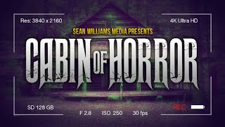 Nonton Cabin Of Horror  2015  Film Subtitle Indonesia Streaming Movie Download