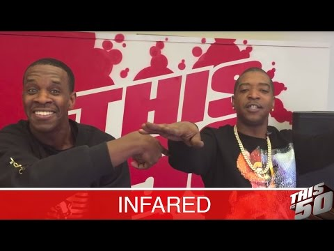 "Infared Speaks On Producing Fat Joe & Remy Ma's Hit ""All The Way Up"""
